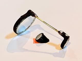 Specchio Eyeglass Mounted Cycling Mirror