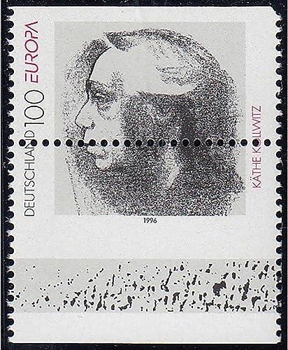 Goldhahn BRD Bund Nr. 1855 postfrisch  Verz ung Briefürken für Sammler