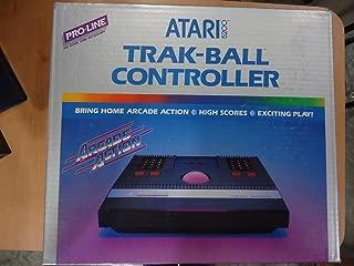 Atari 5200 Trak-Ball Controller