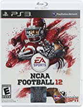 NCAA Football 12 - Playstation 3