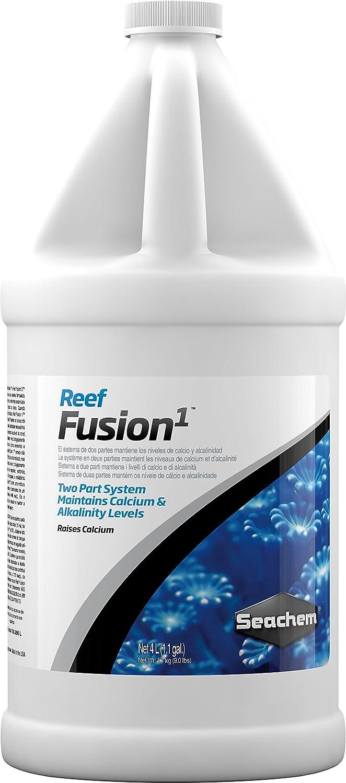 Reef Fusion 1 Japan Maker New 4 L gal. 1.1 Virginia Beach Mall fl.