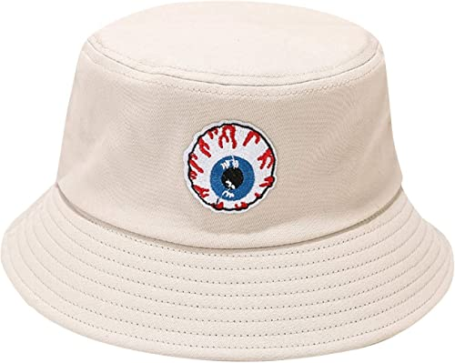 wholesale Fashion Bucket Hat Summer Fisherman Cap for Men Women Teens high quality Printed Sun Hat Beach lowest Summer Cap for Traveling online