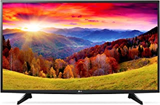 LG 55 Inch TV Smart Full HD LED with Built-in Satellite Receiver - 55LH595V