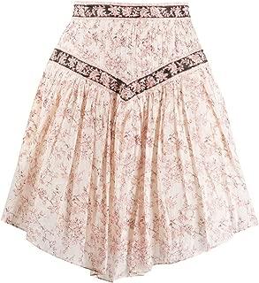 ISABEL MARANT ÉTOILE Luxury Fashion Womens JU110420P028E23EC Multicolor Skirt |