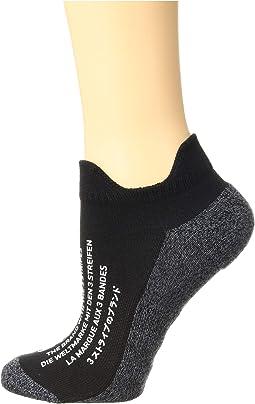 Originals NMD II Single No Show Sock