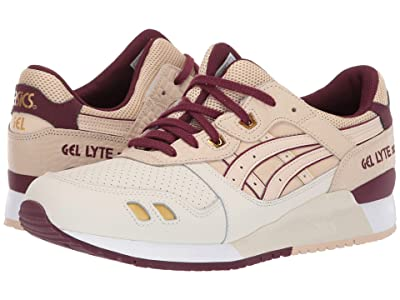 ASICS Tiger Gel-Lyte III (Birch/Beige) Men