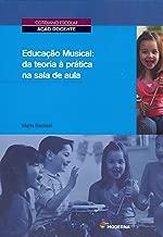 Educação Musical da Teoria a Pratica