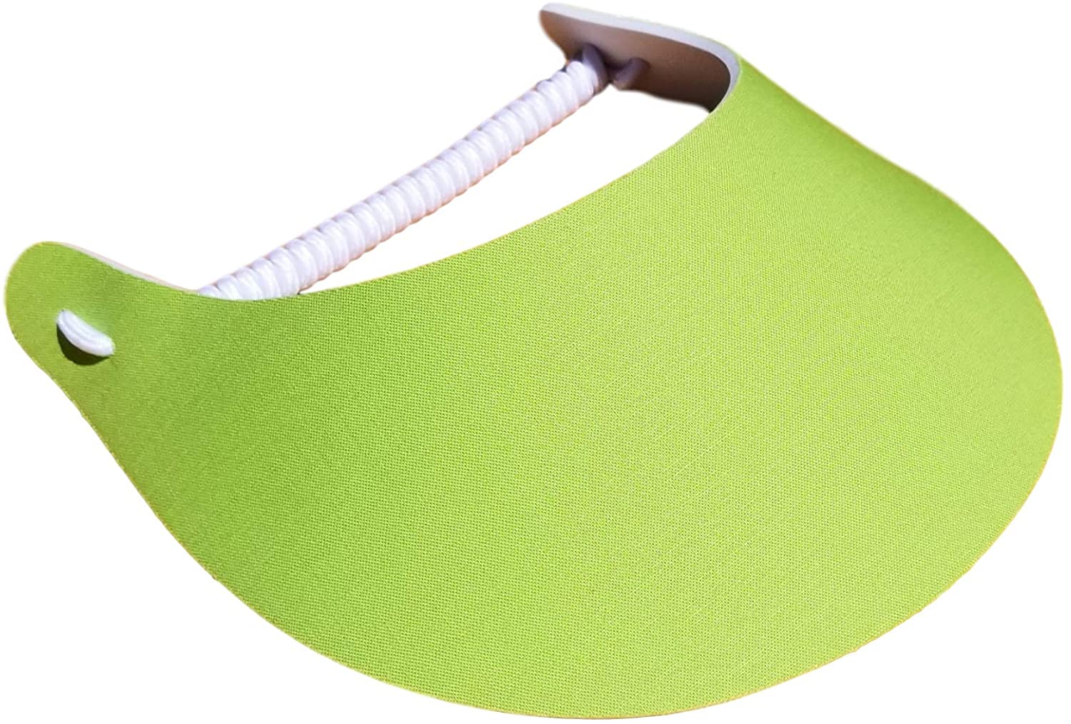 The Incredible Sunvisor Now on sale Available in Pe Colors Solid Beautiful Max 66% OFF