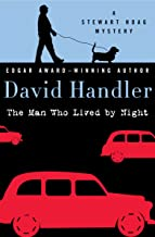 The Man Who Lived by Night (The Stewart Hoag Mysteries)
