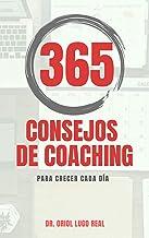 365 Consejos de Coaching para crecer cada día