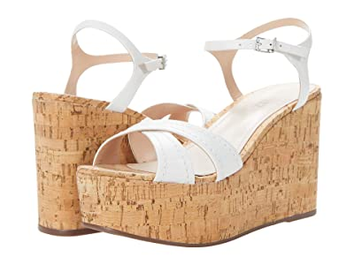 Schutz Bellina (White) Women
