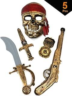 real pirate sword