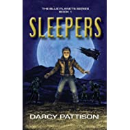 Sleepers (The Blue Planets World)
