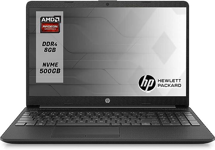 Notebook ssd hp 255 g pc portatile amd a6 3050u fino a 3.20ghz display da 15.6