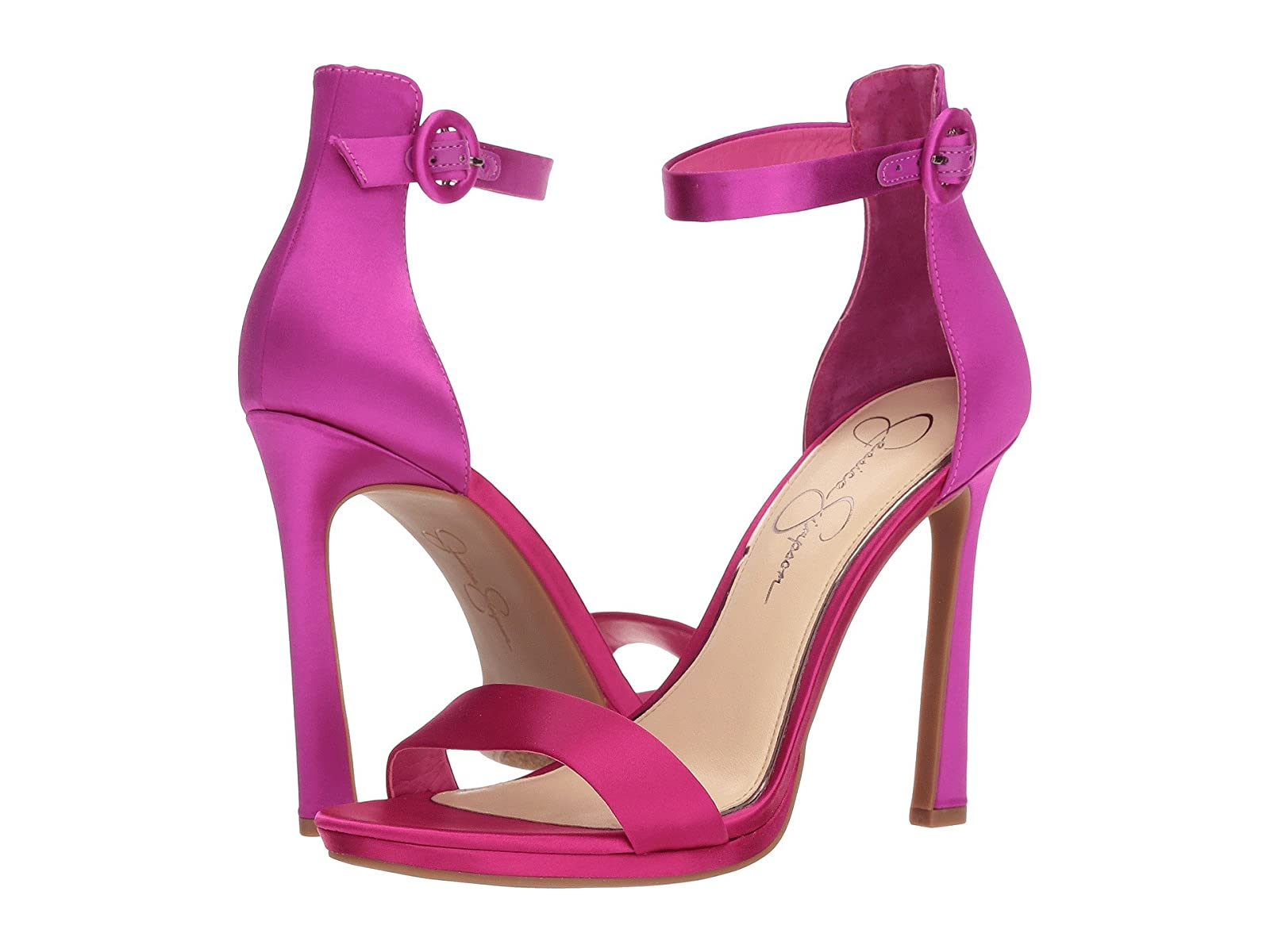 Jessica Simpson PlemyCheap and distinctive eye-catching shoes