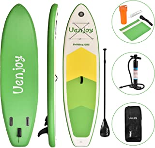 Uenjoy Inflatable Sup W/ 3 Years Warranty 11'30