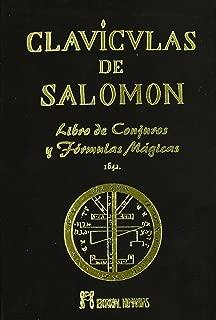 Best claviculas de salomon Reviews