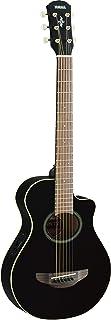 Yamaha ヤマハ APXT2 3/4-Size エレアコ - Black アコースティックギター アコギ ギター (並行輸入)