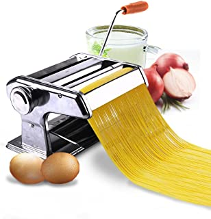 Best roma tube pasta machine Reviews