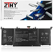 ZTHY B41N1526 Battery Replacement for Asus ROG Strix GL502 GL502V GL502VS DB71 GL502VM GL502VT GL502VY GL502 GL502VT-1A S5 S5V S5VM S5VS X502VM AS73 FX502VD FX502VE FX502VT FX502V 15.2V 64Wh/4110mAh