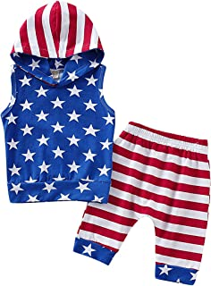 little boy fourth of july outfits