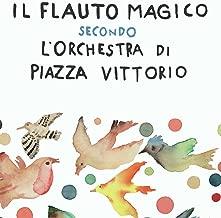 Il Flauto Magico secondo L'orchestra Di Piazza Vittorio (Live at Nieuwe Luxor Theatre-Rotterdam)
