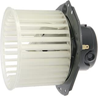 Four Seasons/Trumark 35334 Blower Motor with Wheel
