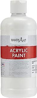 Handy Art Student Acrylic Paint, 16 Ounce