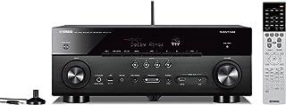 ヤマハ AVレシーバー AVENTAGE 7.1ch Dolby Atmos DTS:X 対応 ブラック RX-A770(B)