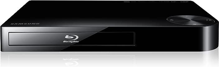 Samsung BD-E5400 Wi-Fi Blu-ray Player (Black) (2012 Model)