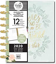 ME & MY BIG IDEAS PLNY-140 Happy Planner, Homebody World, Jan - Dec 2020