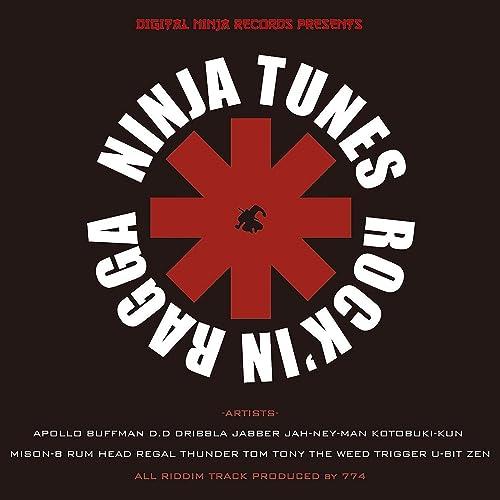 Ninja Tunes Rockin Ragga by 774 on Amazon Music - Amazon.com