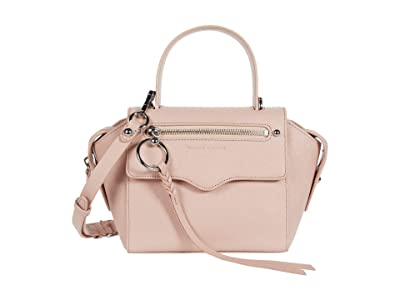 Rebecca Minkoff Gabby Small Satchel (Ballet) Handbags