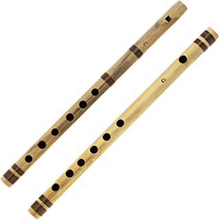 indian bamboo flute notes