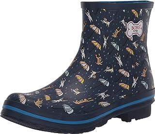 Skechers Rain check - Raining Cats and dogs womens Rain Boot