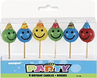 Best smiley face candles Reviews