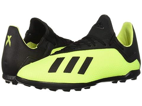 adidas Kids X Tango 18.3 TF Soccer (Little Kid Big Kid) at Zappos.com eb02ec37ec3