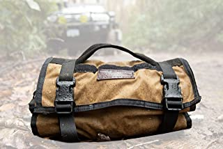 Tool Pouch Roll - Made in USA