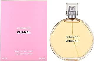 Chance by Chanel for Women - Eau de Toilette, 100 ml