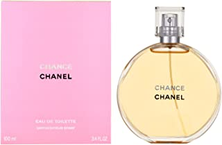 Chanel Perfume  - Chance by Chanel - perfumes for women - Eau de Toilette, 100 ml