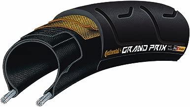 Continental Grand Prix Black Chili Folding Tire