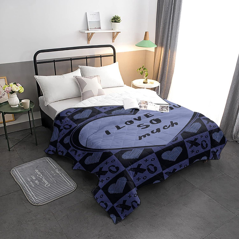 Selling rankings HELLOWINK Bedding Sale item Comforter Duvet King Size-Soft Oversized Lig
