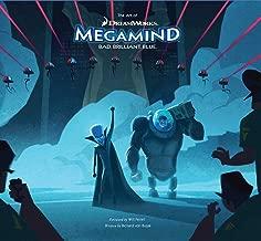 Best art of megamind Reviews