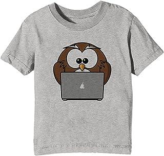 Amazon.es: ordenador - Camisetas / Camisetas y tops: Ropa