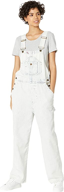 Topsail Overalls