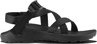 Chaco Zcloud Sandal - Women's Solid Black 9 Wide