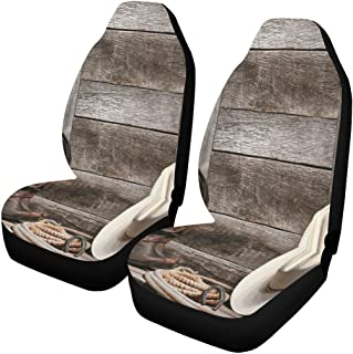 Best western car seat covers Reviews