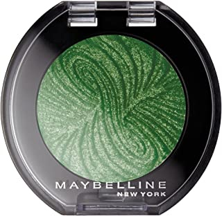 Maybelline New York Eyeshadow Beetle Green 20 Beetle Verde, Pack Of 1