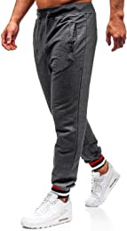 Pantalon de Sport Mode Homme Mix 6F6