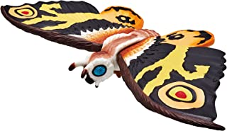 Bandai Movie Monster Series Godzilla Mothra imago